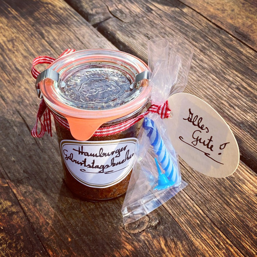 Doros Susse Manufaktur Kuchen Im Glas